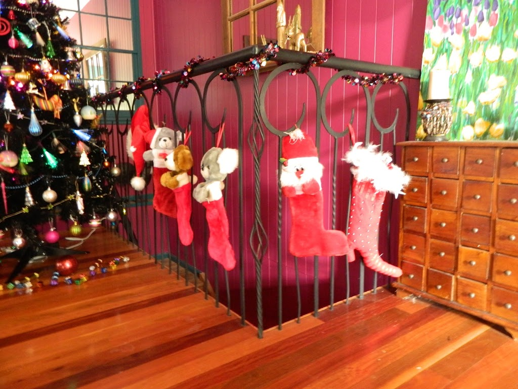 Christmas Stockings Ideas